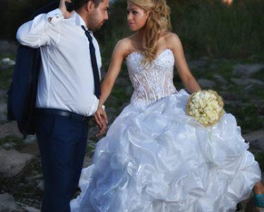 γάμος φωτογράφιση
